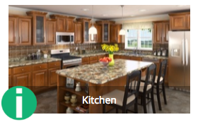 InHouse Experience   Design Your Kitchen