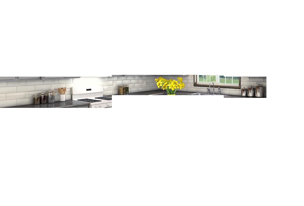 Torcello- Bianco (4x12)